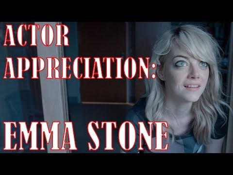 ACTOR APPRECIATION: EMMA STONE