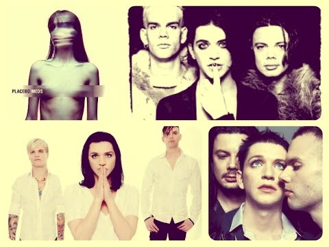 The Best Of Placebo )))