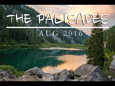Our Backpacking Trip To The Palisades - [HD]