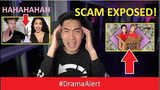 RiceGum & Jake Paul - KIDS UNBOXING site SCANDAL! #DramaAlert PewDiePie vs Lilly Singh! DEJI MAD!