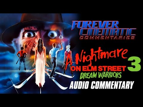 A Nightmare On Elm Street 3: Dream Warriors (1987) - Forever Cinematic Commentary