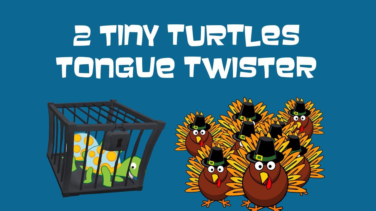 2 Tiny Turtles | Bethany G | TruthPlusDare - YouTube