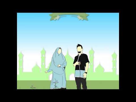 Wedding Muslim Style