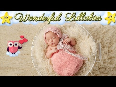 Mozart Lullaby Free Download ♥ Popular Bedtime Baby Sleep Music ♫ Super Soft Calming Musicbox Melody