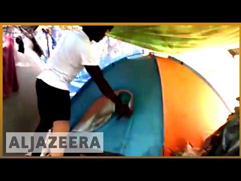 🇬🇷 Greek islands struggle with overcrowded refugee camps | Al Jazeera English