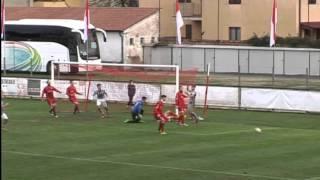 Città di Castello-Viareggio 1-1 Serie D Girone E
