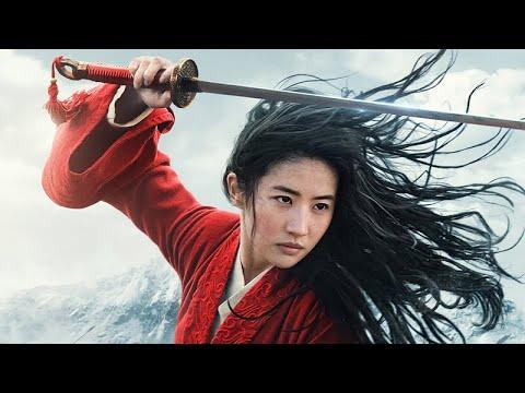 Mulan - The Movie Nobody Wants