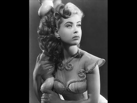 BECAUSE OF YOU: GLORIA DEHAVEN con GUY LOMBARDO