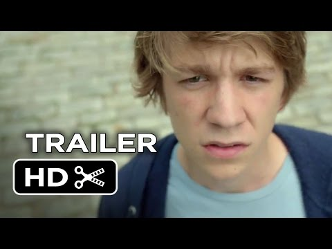 Me and Earl and the Dying Girl Official Trailer #1 (2015) - Olivia Cooke, Nick Offerman Movie HD