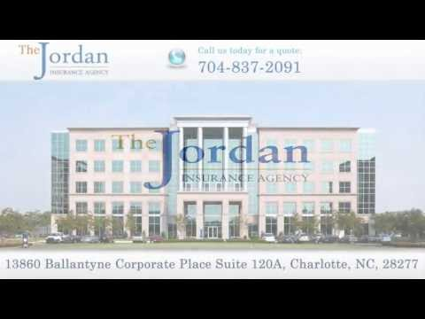 Health Insurance Companies In Charlotte NC - TJIA Video
