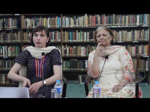 Dr Olena Bordilovska talked on Ukraine Foreign Policy
