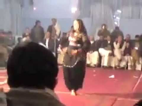 Best Afghan Girl Dance