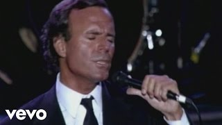 Julio Iglesias - 99 Miles from L.A. (from Starry Night Concert)