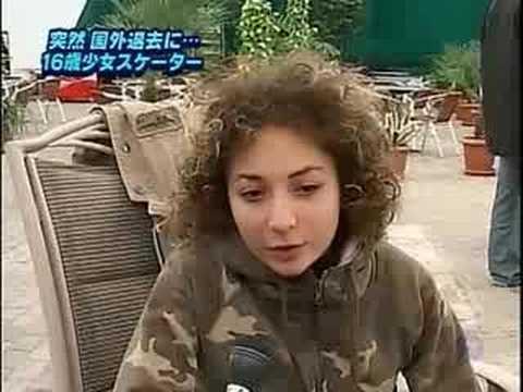 Deportation Of Elene Gedevanishvili