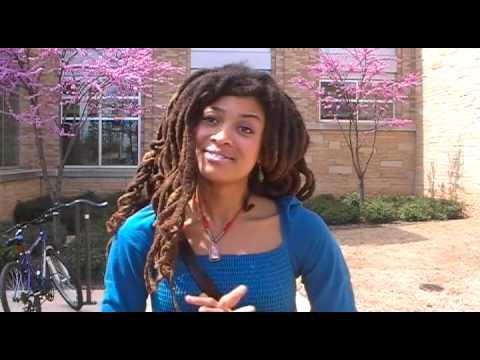 Delta Blues Symposium 1- Valerie June Interview