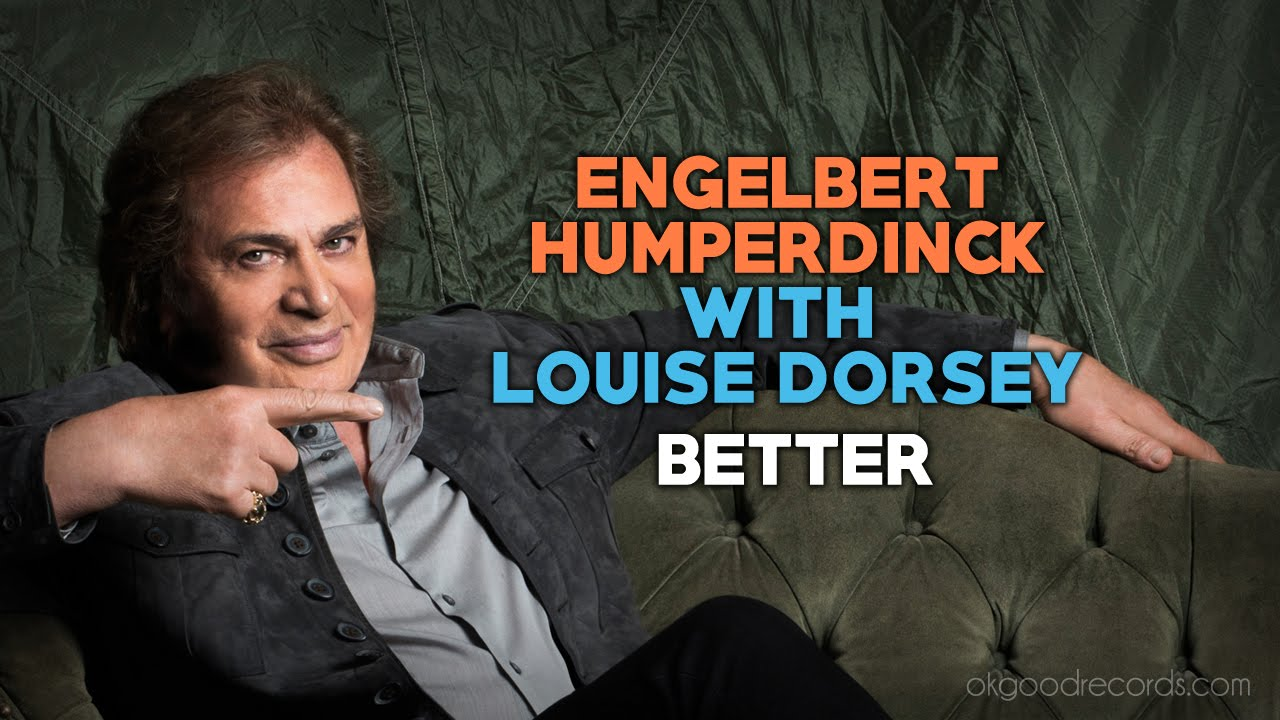 Engelbert Humperdinck* Engelbert - Last Of The Romantics