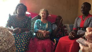 Tanzanian Ladies Visitation July 15, 2018