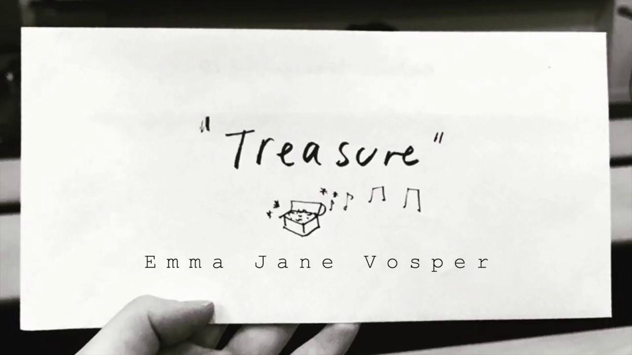 Download Treasure   Lyric video