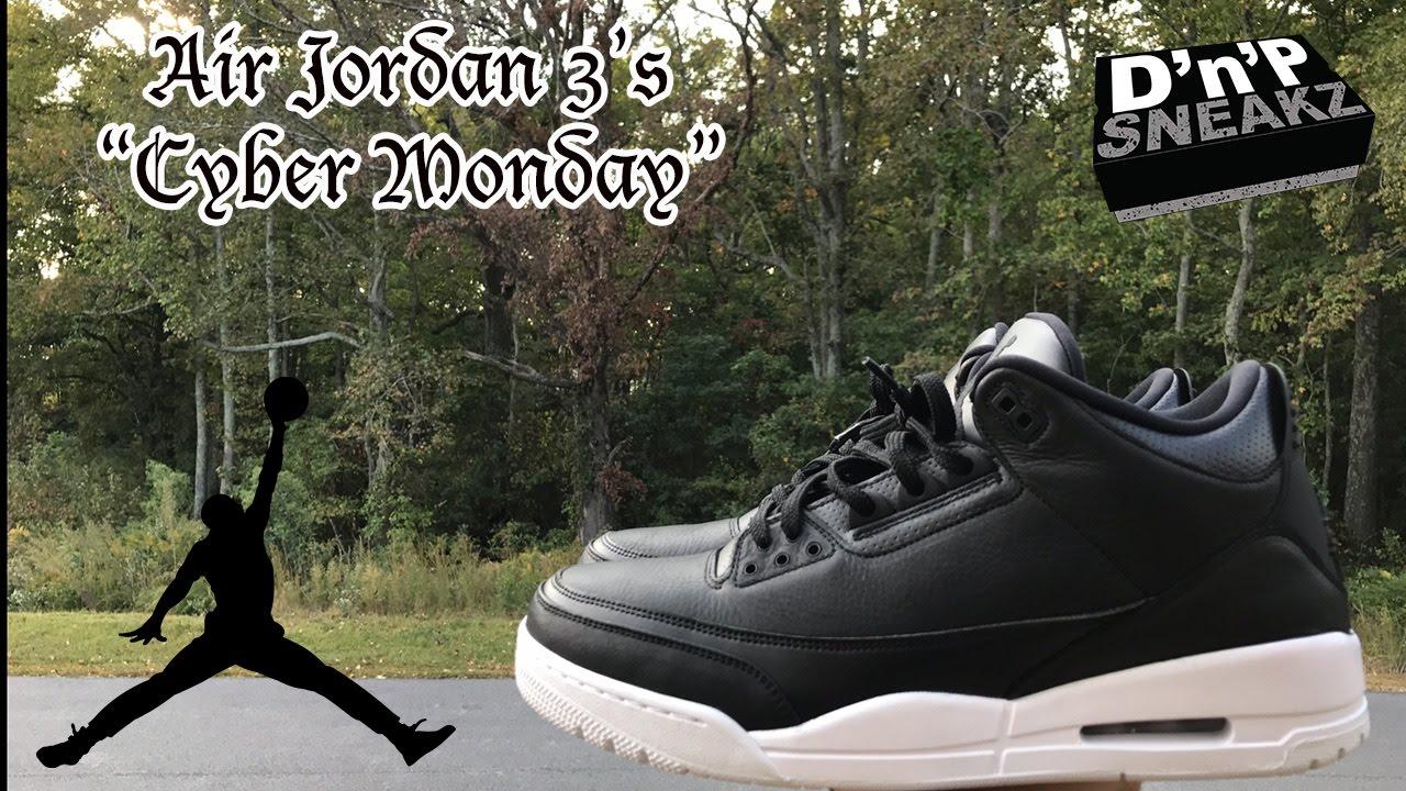 7d10abdeed28ab Air Jordan 3 s