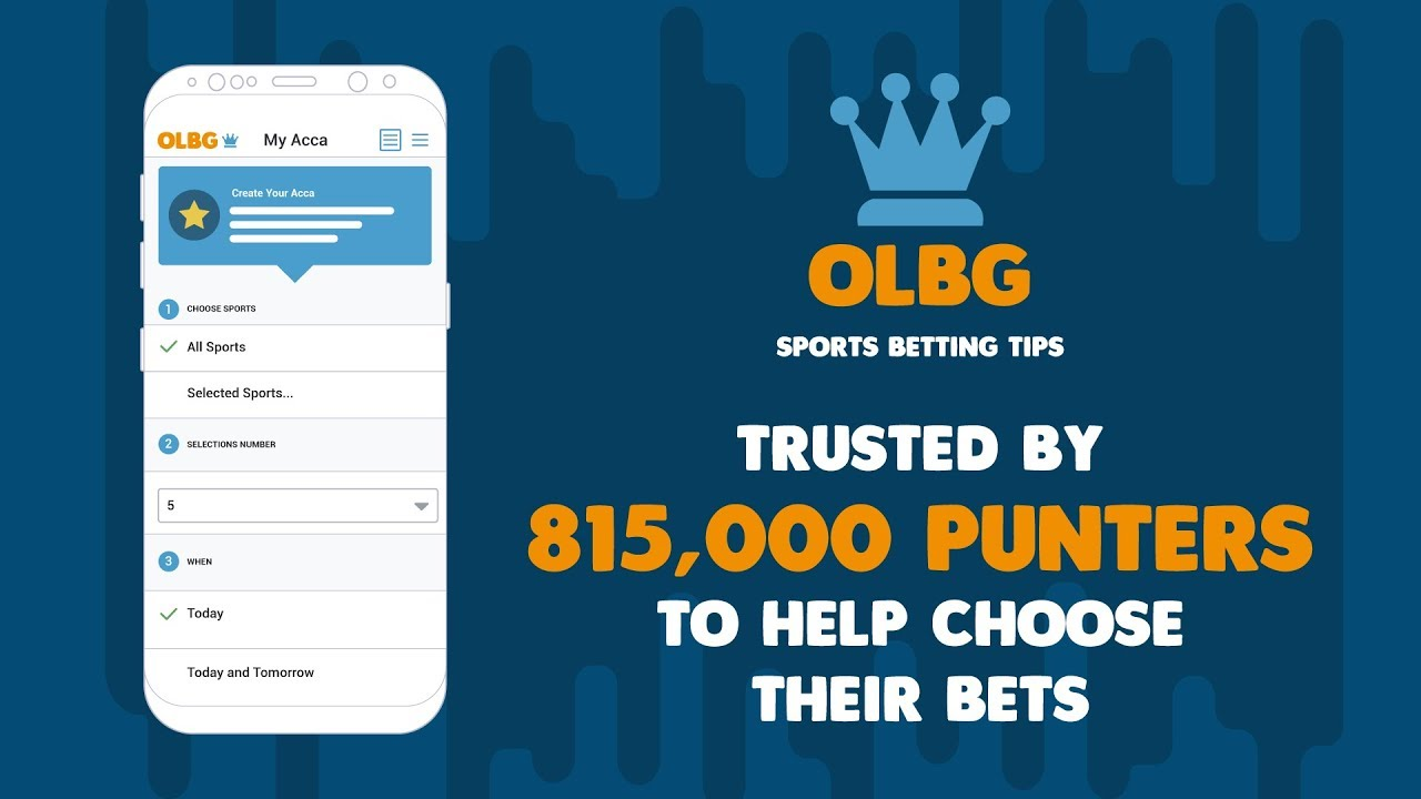 Olbg Betting Tips