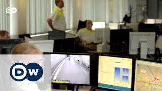 Sicherheit durch Videoanalyse | Projekt Zukunft