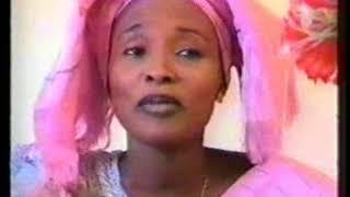 ZUBAR GADON YAMMATA OLD HAUSA SONG