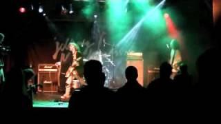 UNNAMED UNKNOWN (Quasar Rock) Alternative