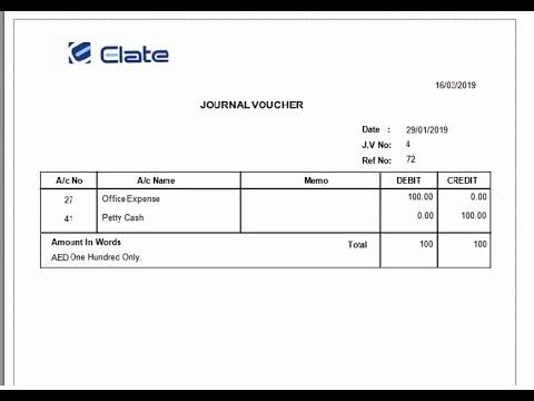 QuickBooks Journal Voucher Customization Dubai,UAE,Bahrain,Oman - Peniel Tech