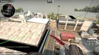 CS GO Dicas Tricks De Cache