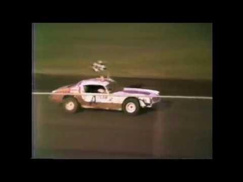 07/20/1985 - Wilmot Speedway - Spectators