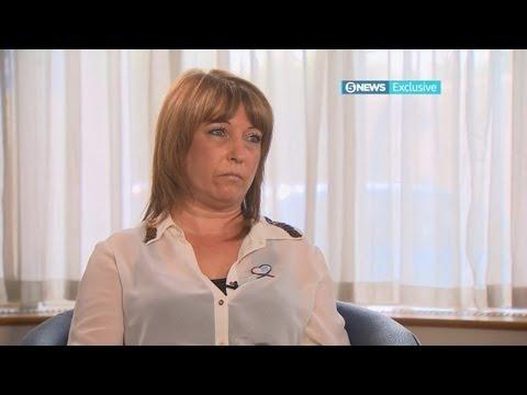 Denise Fergus expresses anger over Jon Venables' release