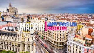 Madrid: Travel Guide Best Family Vacations in Europe