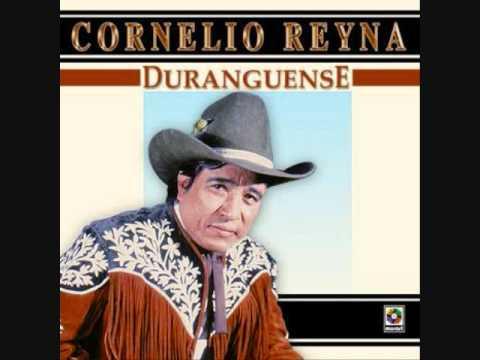 Cornelio Reyna - Cuarenta Cartas