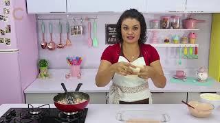 PGM Cotidiano edição 50 BLOCO 02 - culinária Tatá Pereira Lanchão