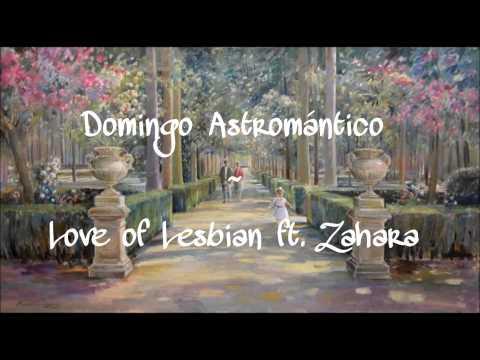 Клип Zahara - Domingo Astromántico