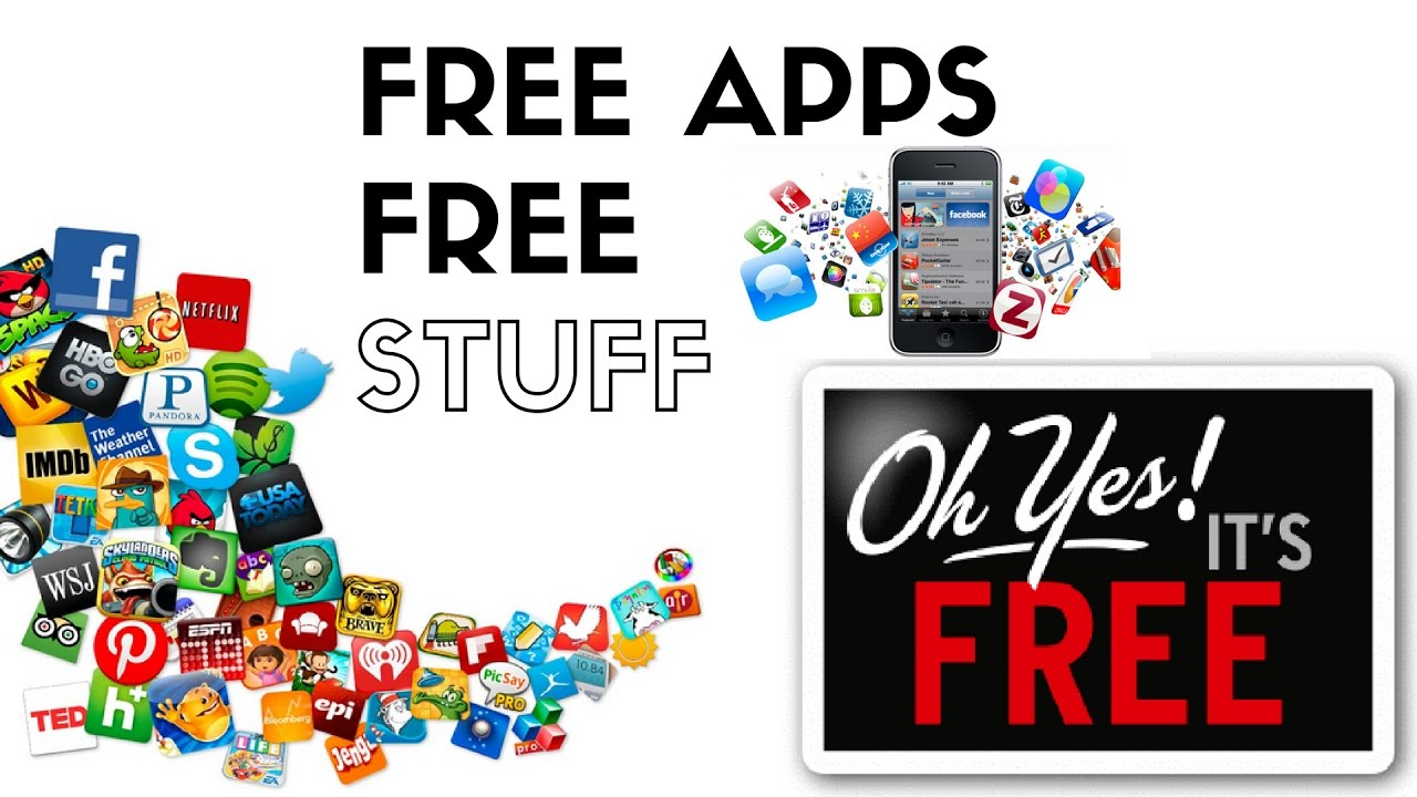 best apps to get free stuff