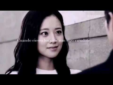Stay With Me 《Nice Guy MV》♡ [Subs Esp] ♡ Chanyeol FT Punch ||Globin OST||