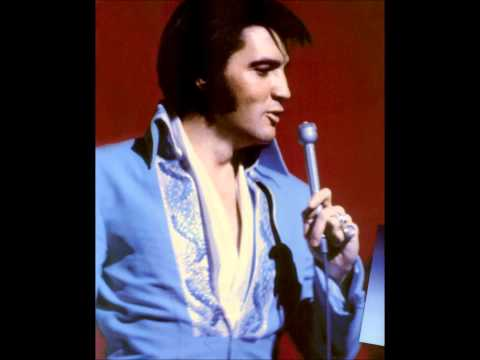 Elvis Presley~All Shook Up~Vegas 2/23/70