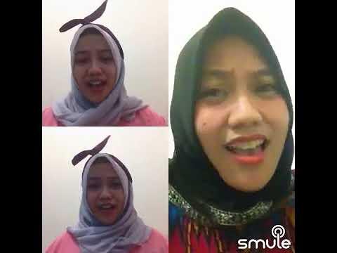 Kita #Hijabisa Fatin Shidqiah ft. Ayuenstar dan Nabila [cover by She (triplets)]