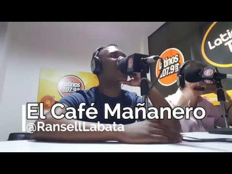 Ver Ransell Labata lanza nuevo tema y habla de su pelicula No Soy Una Loca – Latinos Fm Valencia en Español