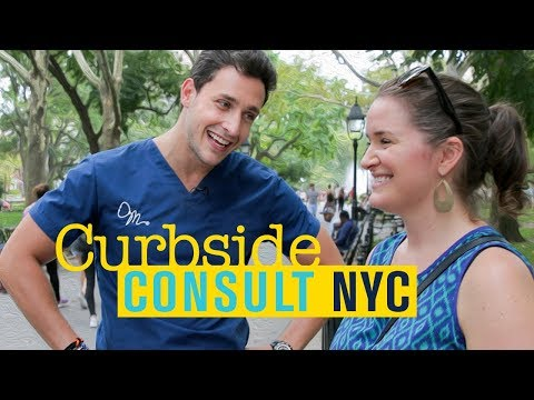 CURBSIDE CONSULT NYC