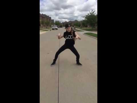 Dlow - Do it like Me challenge  @Musically