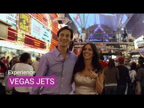 Las Vegas Private Jet Vacations