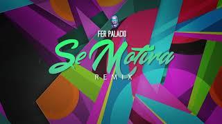 Khea & JD Pantoja - Se Motiva (Remix) x Fer Palacio