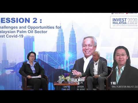IMKL 2020 Virtual Series 2 - Session 2