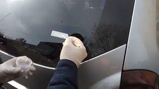видео Маркировка стекол автомобиля