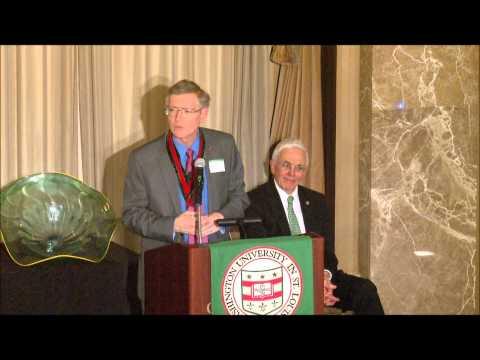 Alumni Achievement Awards Acceptance: W.E. Moerner