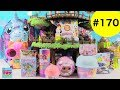 Blind Bag Treehouse #170 Unboxing Disney Coco Baby Secrets Tsum Tsum Toys   PSToyReviews