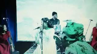 Liz Dayspring (Omo-OBA)- dance to Panam Percy Paul song