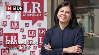 Gloria Alonso